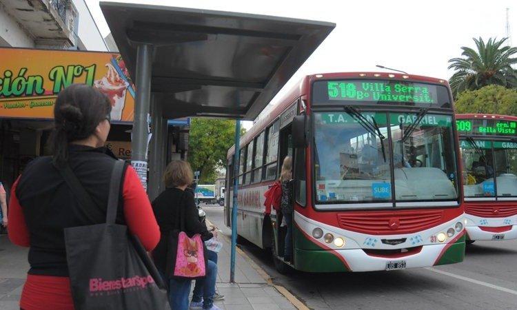 El Gobierno anuncia esta semana el aumento en el transporte