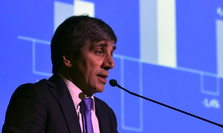 ANSES pagó $540.000 al fondo creado por Caputo