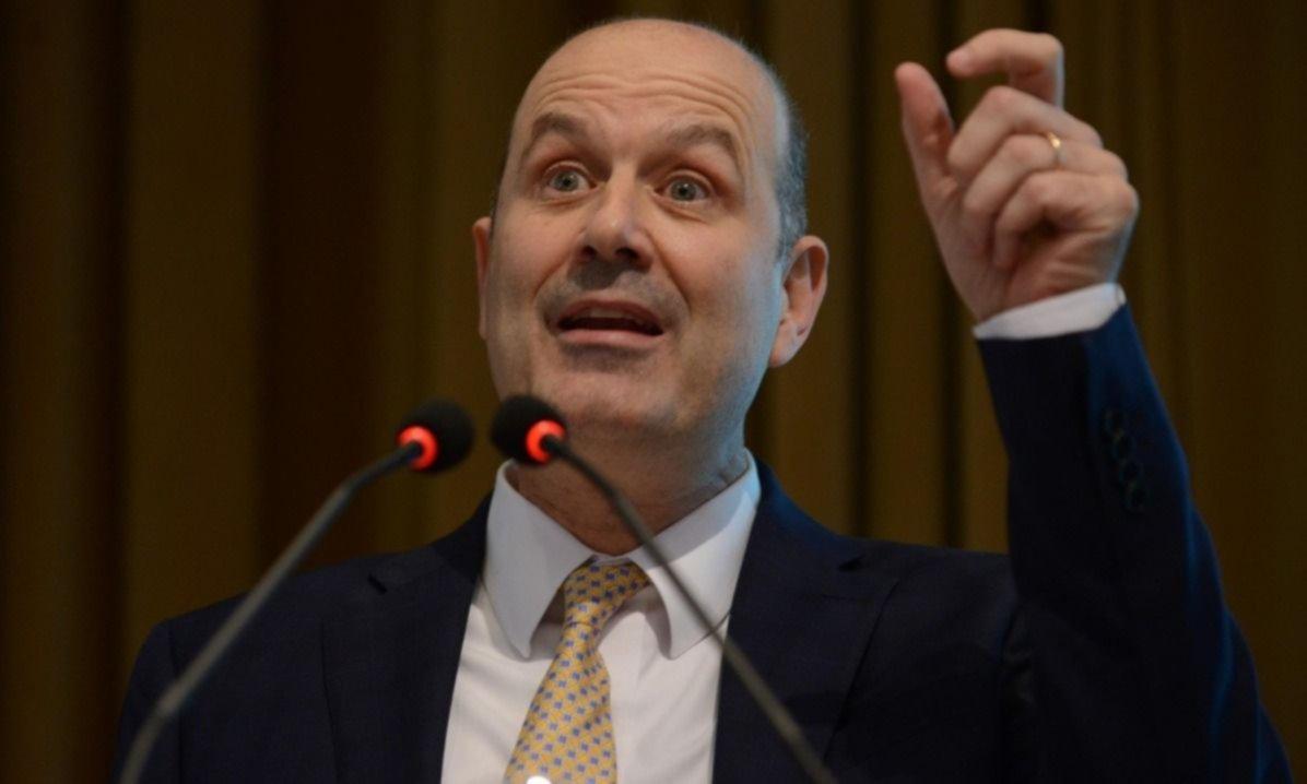 Banco Central de Argentina reduce un 0,75% su tasa de interés anual