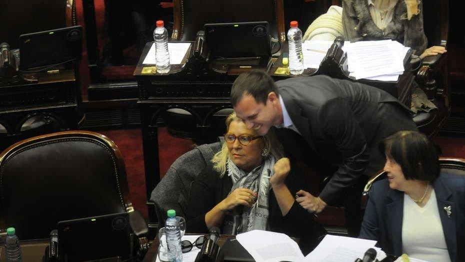 Formalizan la designación de Fernando Sánchez en la Jefatura de Gabinete