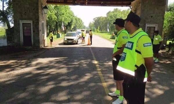 Ya rigen los aumentos de multas de tránsito en la Provincia