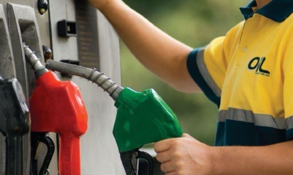 Oil aumentará la nafta 6% y podrían seguirla las demás petroleras
