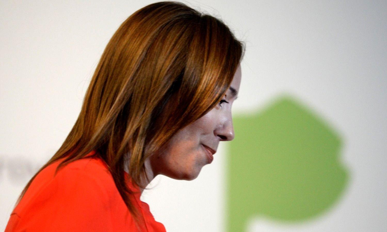 Vidal promulgó una ley importante para la transparencia
