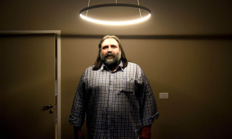 El sindicalista Baradel denunció amenazas anónimas