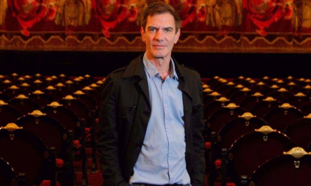Lopérfido se va del Teatro Colón