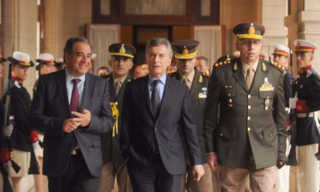 ¿Hace falta?  Argentina le comprará armamentos  a EEUU por más de 2 mil millones de dólares. Incluye tanques, aviones y helicópteros