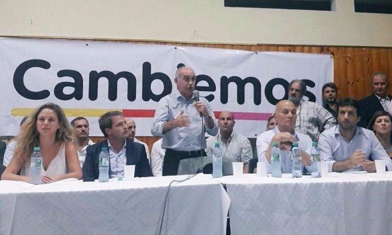 Se lanzó la Mesa Cambiemos San Fernando