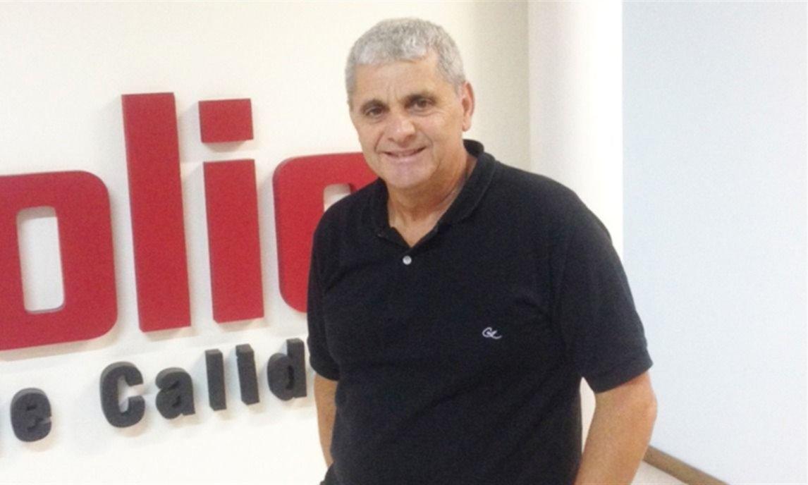Victor Fera Maxiconsumo