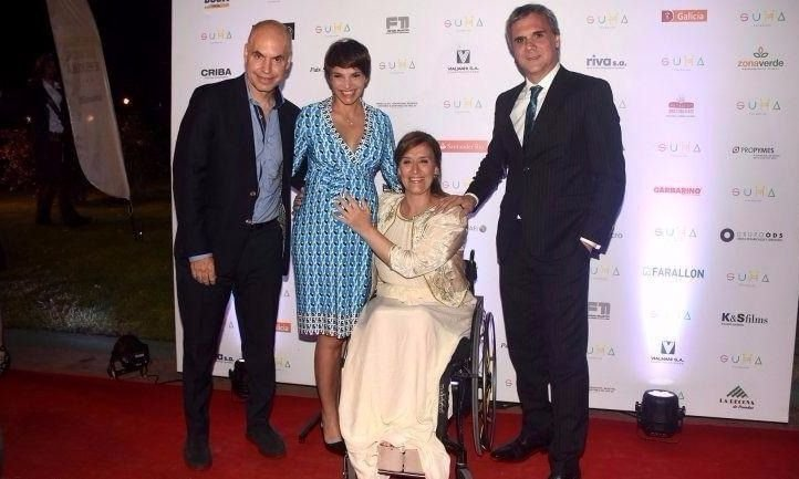 Gabriela Michetti quedó sobreseída