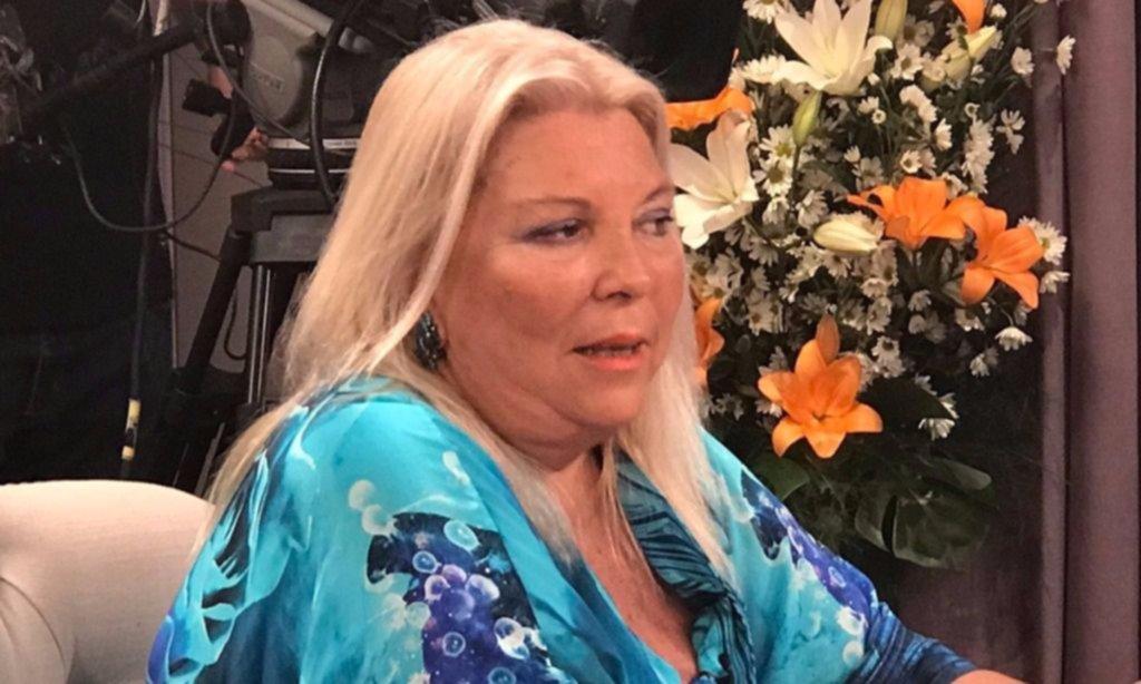Carrió será candidata en Ciudad de Buenos Aires