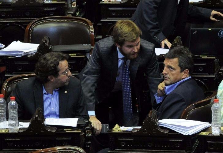 Macri convoca sesión sobre Venezuela y se queda sin quórum