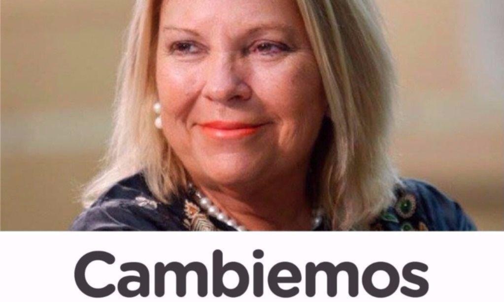 Macri y Carrió acordaron estrategia de campaña: