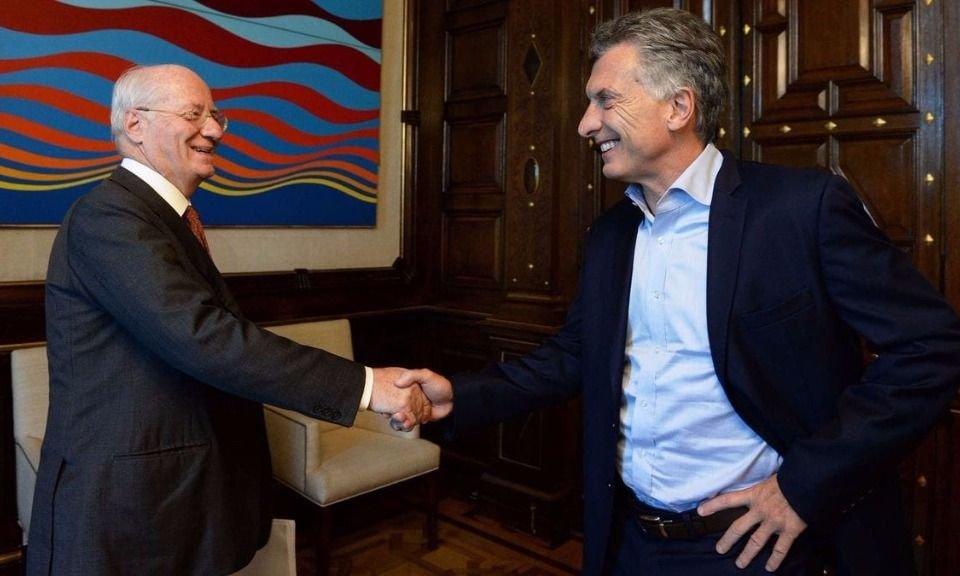 En EE.UU., Macri resaltó la potencialidad de Argentina