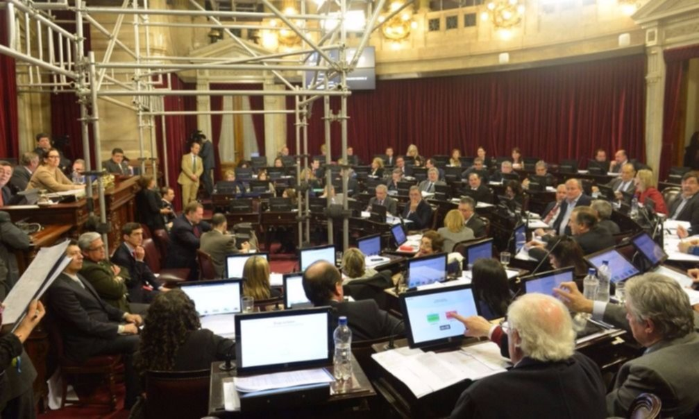 Macri promulgó la ley que prohíbe la aplicación del 2x1 a represores