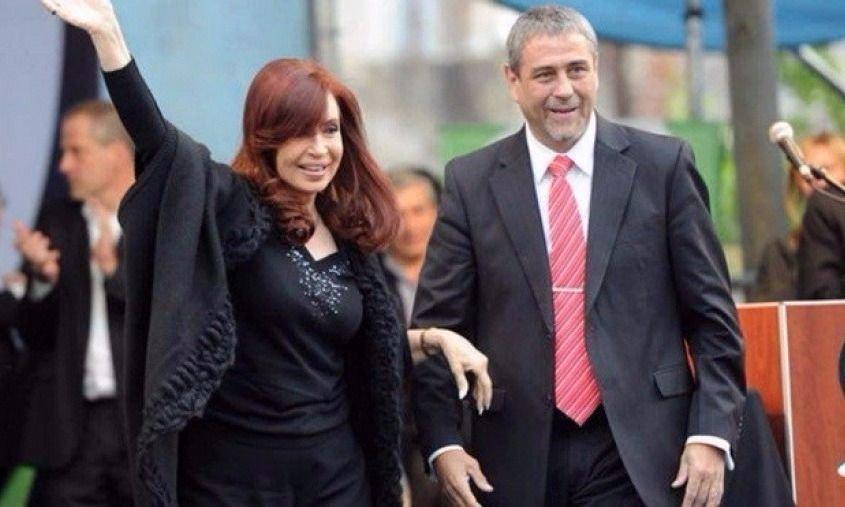 No es Cristina o Randazzo, sino todos juntos