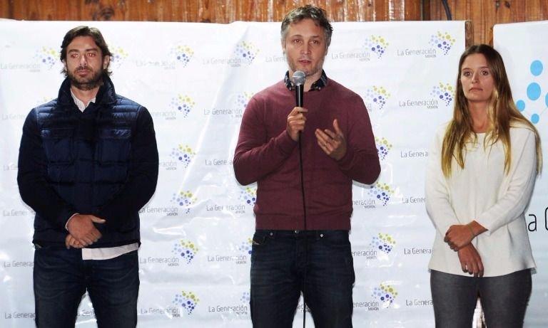 ARGENTINA: La Generación se reúne en La Plata