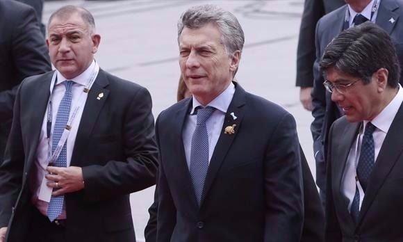 Perú propone a nuevo presidente de Ecuador profundizar integración binacional