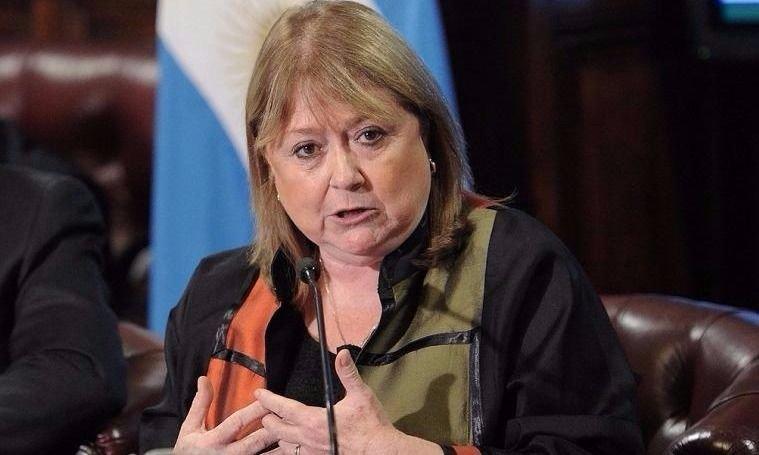 Los ex combatientes de Malvinas denunciarán penalmente a Malcorra