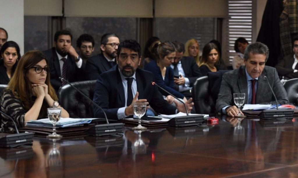 Se postergó la votación del juicio político — Respira Freiler