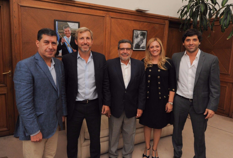 Avanza el escrutinio y el peronismo se impone en La Rioja capital