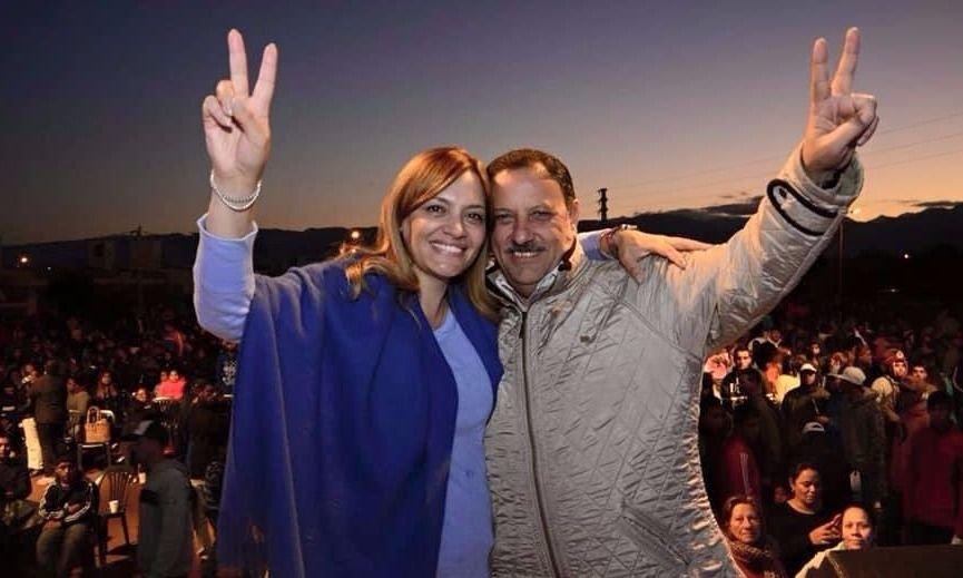 El PJ se impuso en La Rioja