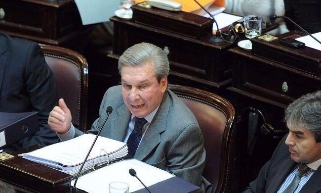 Comodoro Rivadavia: Falleció el ex intendente Marcelo Guinle