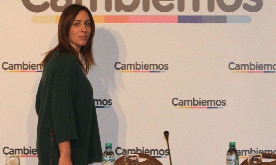 """Impugnaron el nombre de la alianza electoral de CFK"""""""