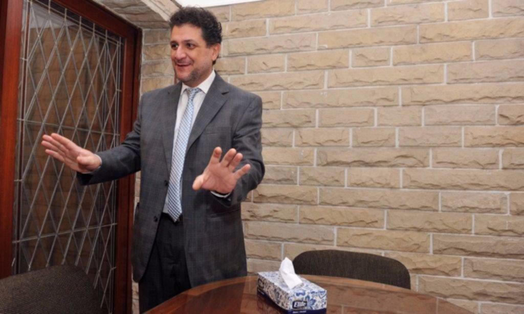 El juez Arias volvió a suspender el tarifazo eléctrico