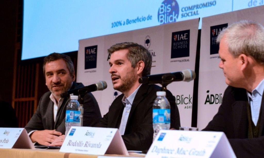 Cambiemos ya tiene sus candidatos a senadores en provincia de Buenos Aires