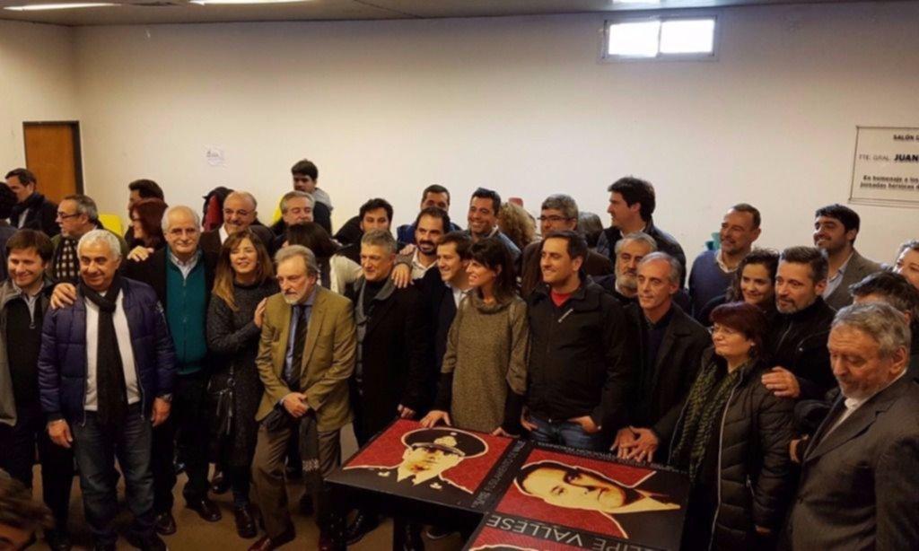 Filmus encabezará una lista del Unidad Porteña