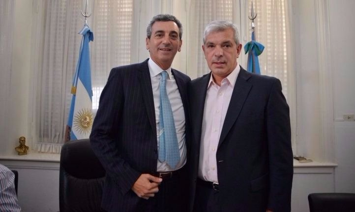 La lista de Randazzo para competir en la provincia de Buenos Aires