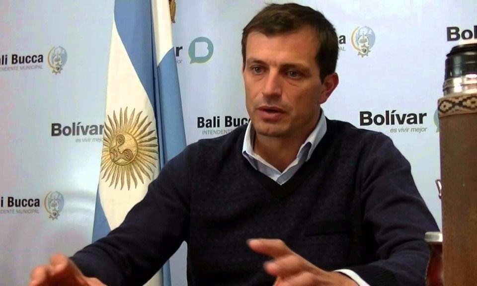 Un intendente del interior, el primer candidato a diputado de Randazzo