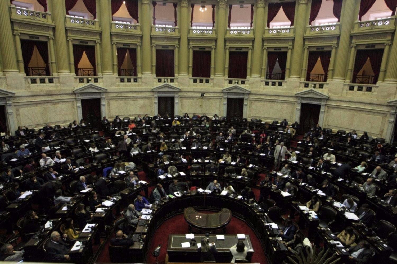 Diputados aprobó el proyecto de ley para juzgar por corrupción a empresas
