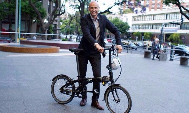 ARGENTINA: Poco serio: el Gobierno designó una directora de 'Movilidad en Bicicleta'