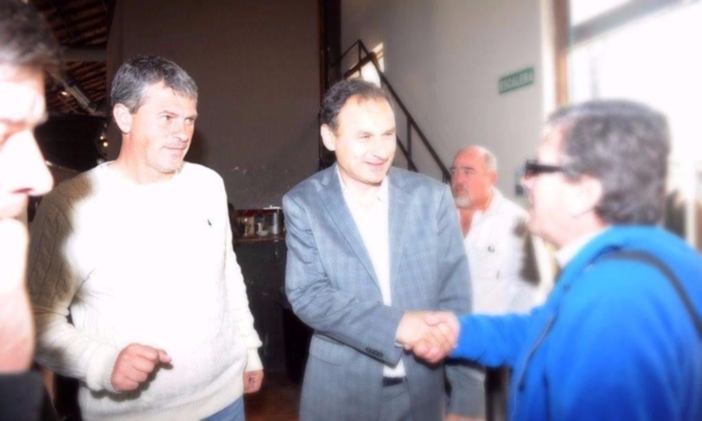 Escándalo: Detienen a Mariano Bruera, hermano del ex Intendente de La Plata