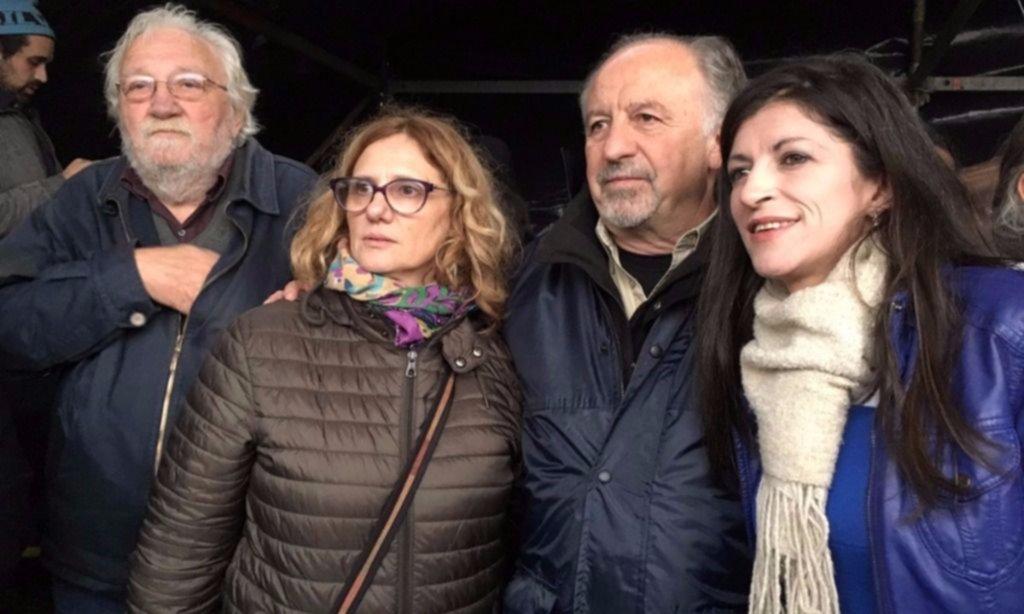 Imputaron a Fernanda Vallejos por tener tres cargos públicos en el 2014