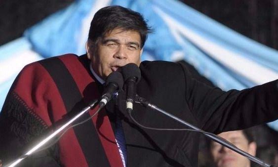 Mario Ishii podrá ser candidato a senador provincial — Interna peronista