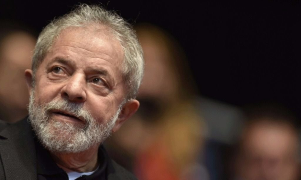 Lula habló tras su condena: