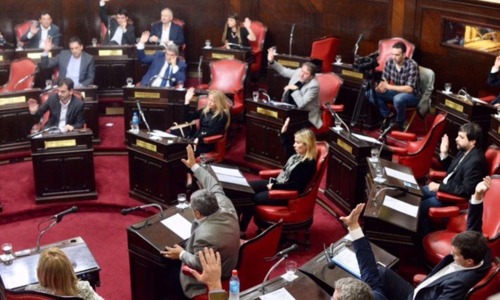 El Senado aprobó el pliego de Sánchez Zinny como ministro de Educación
