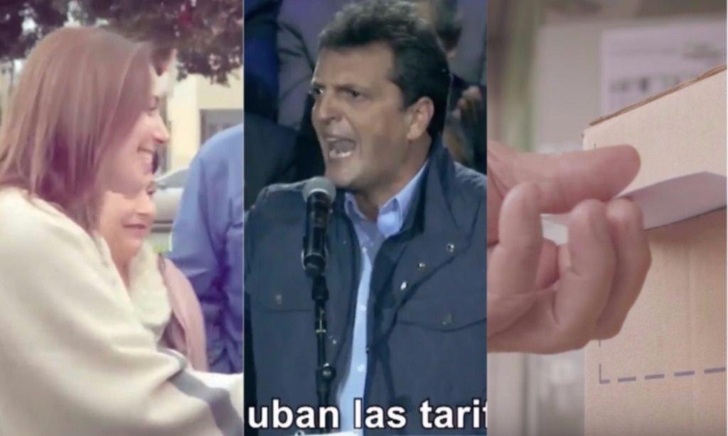 CFK pidió la