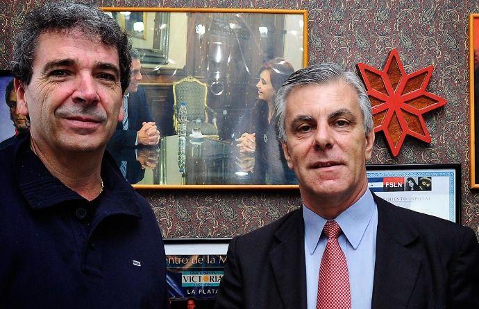 Ignacio Copani llora y no se la banca