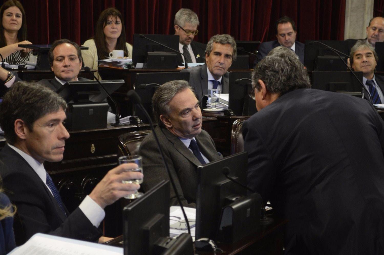 Aprobaron los pliegos oficiales para la AFI en el Senado