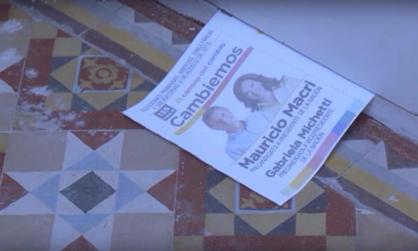 Los argentinos eligen candidatos para las generales de octubre — Paso a paso