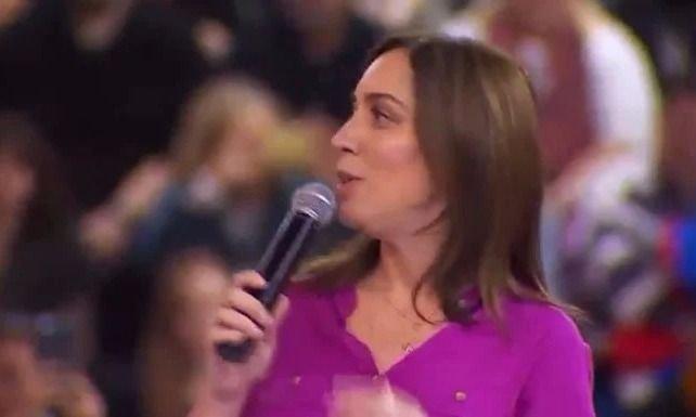 La furia de Vidal con Brancatelli: