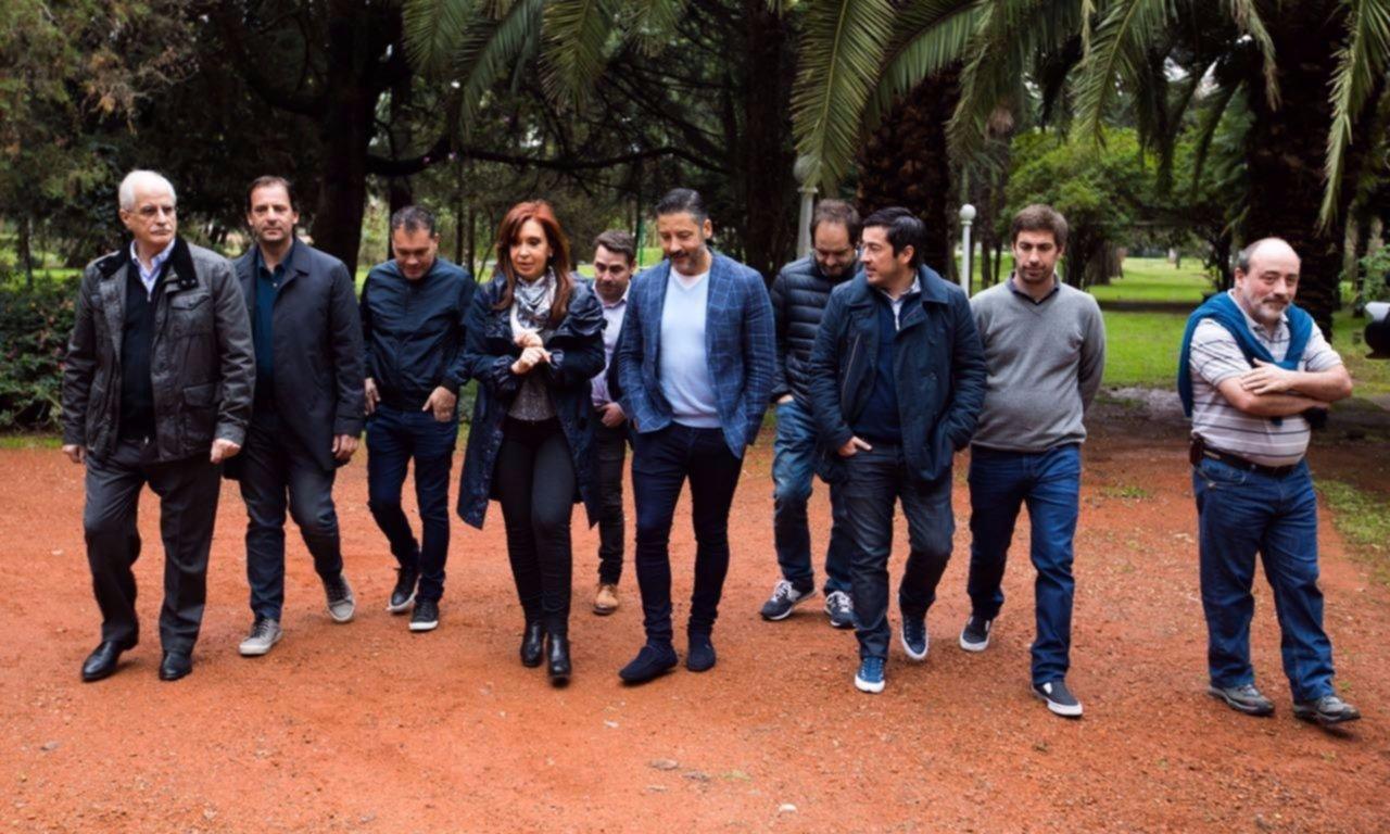 Gobierno estima que Cristina ganó por 20 mil votos las PASO