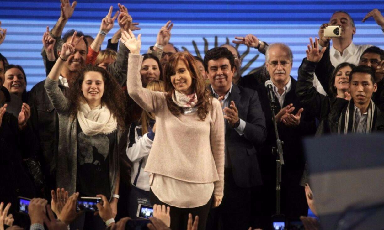 Cambiemos y Unidad Ciudadana ya dan por ganadora a Cristina