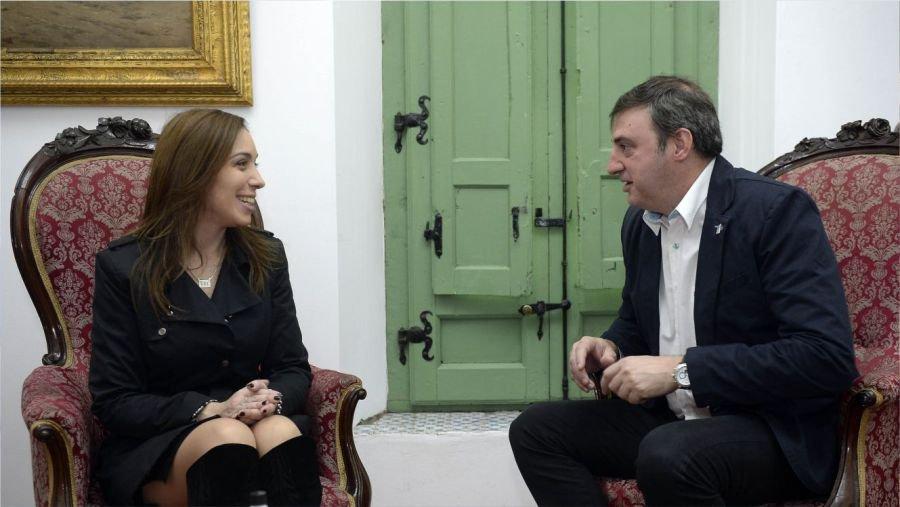 Empate técnico entre Bullrich y Cristina en Buenos Aires