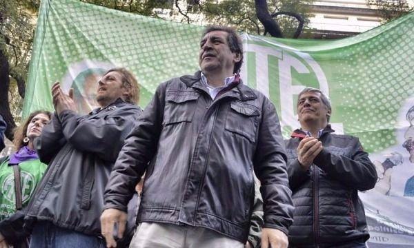 Paro Nacional Docente el 27 de septiembre en Argentina