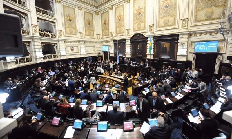 Buenos Aires adhirió al blanqueo que impulsa Macri