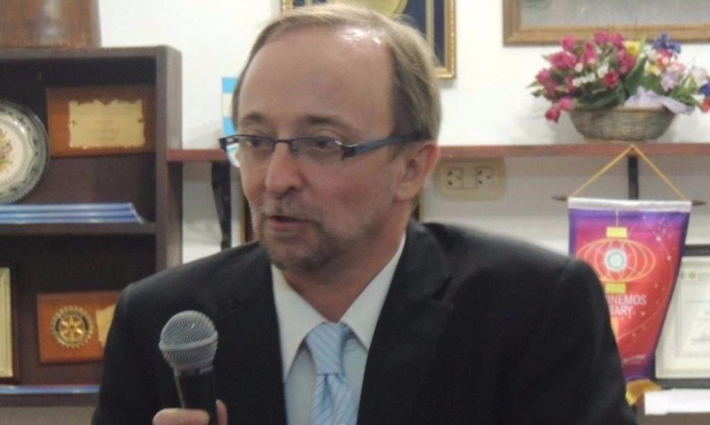 Renunció el fiscal platense que había denunciado un brutal ataque